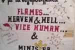 FLAMES LIVE RAINBOW 1984