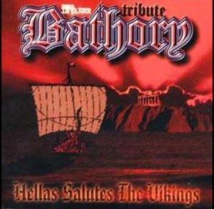 tribute to bathory